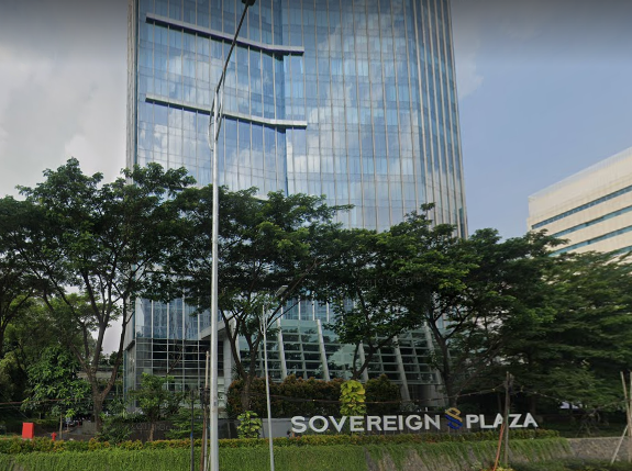 Sovereign Plaza