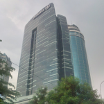 Allianz Tower